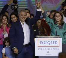 Colombia Elects Ivan Duque, the Conservative Protege of a Former President