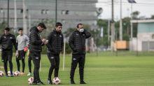 El presente de Libertad, Caracas y DIM, rivales de Boca en la Copa Libertadores 2020