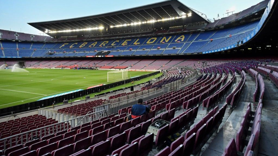 Barcelona stand by European Super League: 'It would have been an historical error not to join'