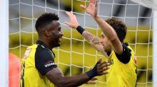 Sports fans set to fill 2/3 of stadium seats in Switzerland