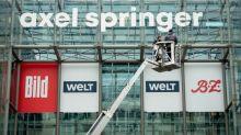 US-Investor KKR will bei Springer einsteigen – Anleger reagieren euphorisch