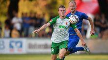 Bundesliga Österreich: Teigl darf Augsburg ablösefrei verlassen