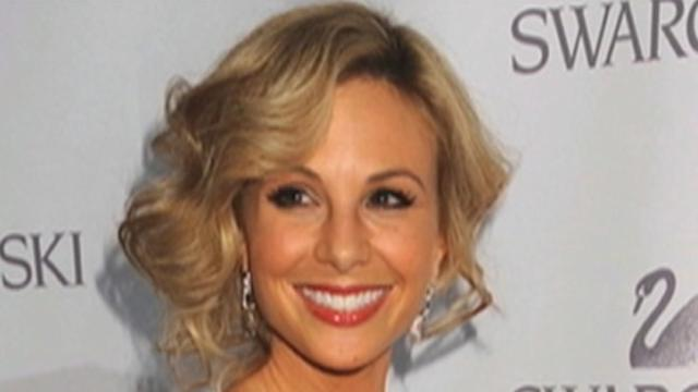 Elisabeth Hasselbeck Leaves 'The View'