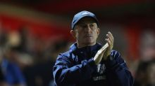 Soccer: West Brom have nothing to lose against Manchester City, says Pulis