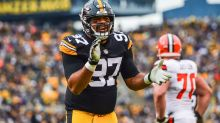 """Cam Heyward ready to """"knock off a bunch of heads"""" en route to his first Super Bowl trophy"""