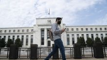 Fed officials warn of long road ahead for U.S. economic recovery