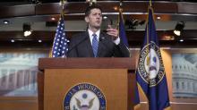 Conservative revolt over immigration sinks House farm bill