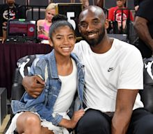 Kobe Bryant's daughter dies alongside NBA legend father