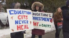 What you should know about this week's teacher strikes