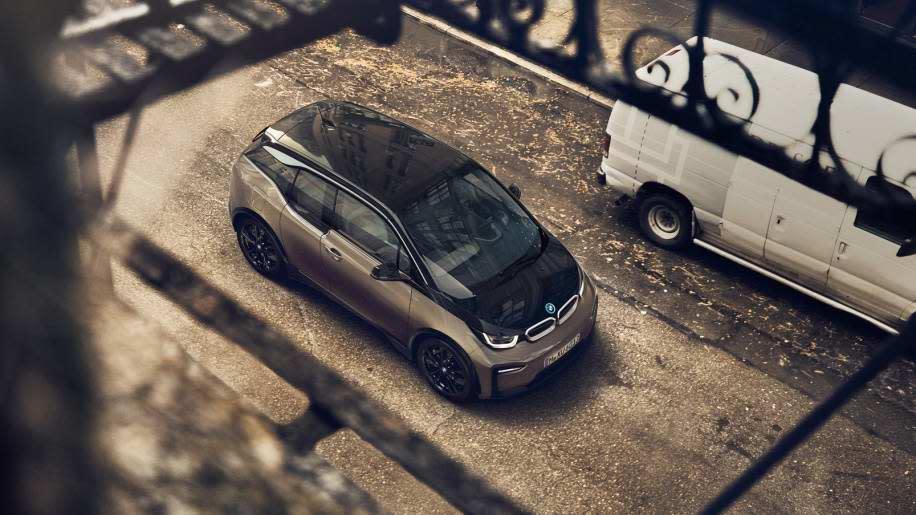 BMW 2019年版i3/i3s的預計在今年11月開始量產。