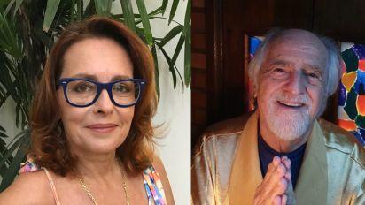 Maria Zilda diz que Ary Fontoura é gay: 'Contou para mim'