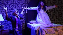 La maldición de 'El Exorcista' perdura, ahora alrededor de la obra de teatro mexicana
