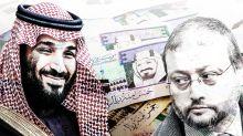 Think tanks reconsider Saudi support amid Khashoggi controversy