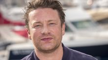 Jamie Oliver says he's 'better than he's been in a long time' following restaurant shutdowns