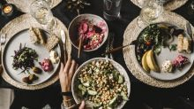 6 recipes for festive feasting with your multicultural friends and family