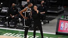 It's now Kevin Durant and Steve Nash against hungry, desperate Bucks