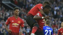 Juventus eye swap deal for Manchester United star Pogba