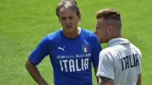 Newcomers Baselli, Mandragora want to seize Italy chance
