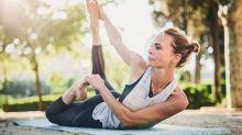 Verónica Blume: Carísimos precios de retiro yoga en España