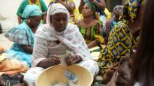 'Tontine' microcredit helps Senegal women do business