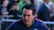Emery angry at penalty snub as PSG draw blank
