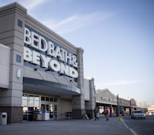 Bed Bath & Beyond's Revamped Board Fails to Win Over Activists