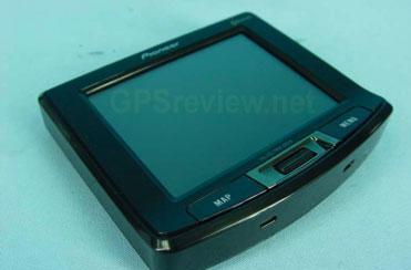 Pioneer's AVIC-S2 GPS navigator leaked