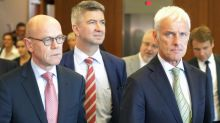VW beurlaubt seinen Cheflobbyisten