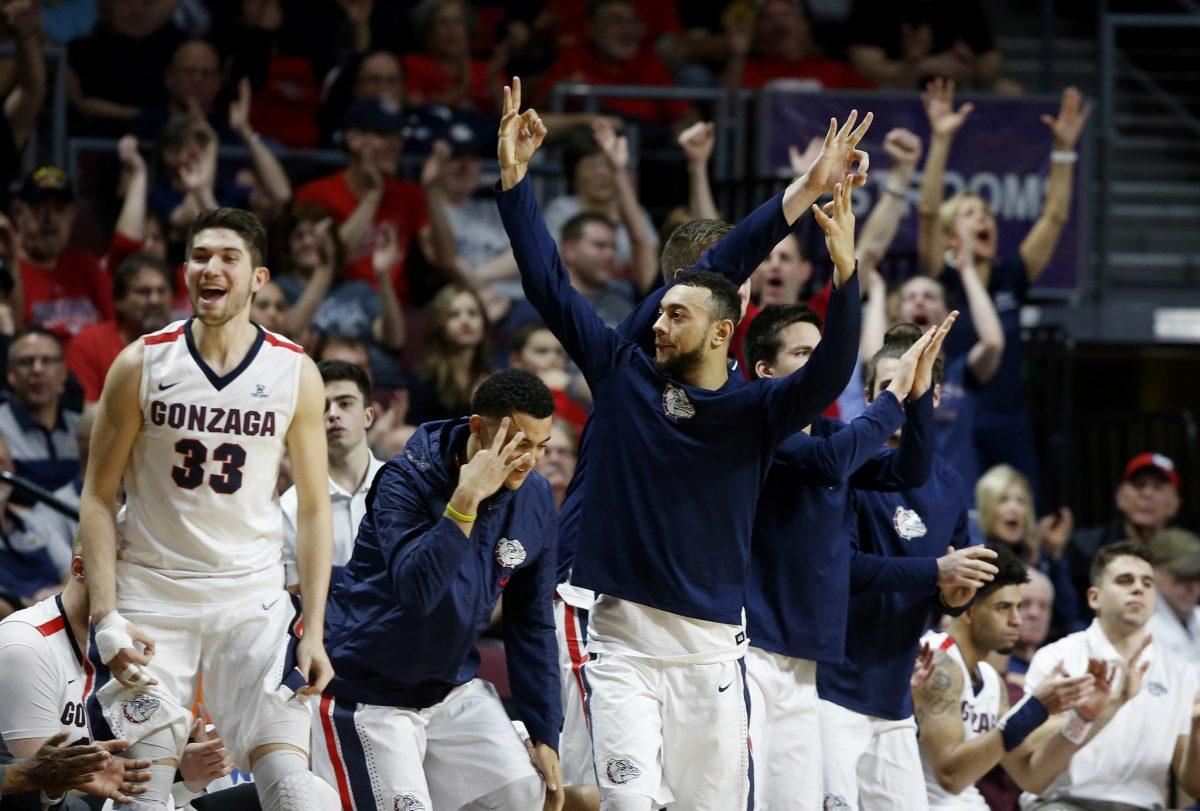 Ranking the contenders to earn a No. 1 seed in the NCAA ...