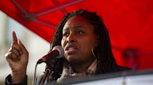 Labour MP Dawn Butler condemned after praising Extinction Rebellion for 'excellent work'