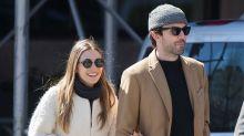 Elizabeth Olsen Is Reportedly Dating Indie Musician Robbie Arnett