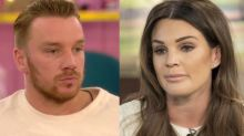 Celebrity Big Brother: Danielle Lloyd reveals Jamie O'Hara's family make 'no effort' to see his children