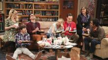 NBC, CBS claim TV season crowns, but ratings are down