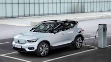 Volvo to go electric only by 2030 and shift all sales online