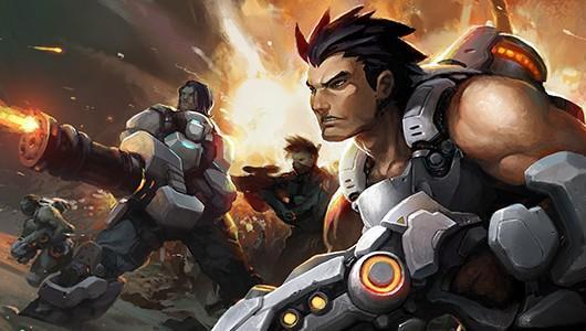 Firefall's Red 5 Studios lays off 10% of staff in 'pre-launch reorganization'