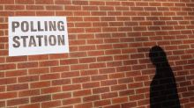 Spike in number of people applying to vote as General Election approaches