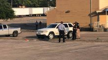 Teenager who died after shooting outside Fort Worth high school identified