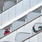 Coronavirus: how serious are disease outbreaks on board cruise ships?