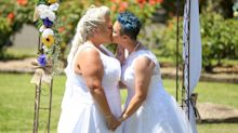 Same-Sex Weddings Begin In Australia