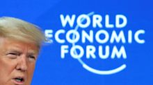 Davos 2020's 'dirty little secret' is that the rich need Trump to get re-elected: Hoover's Ferguson