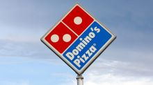 Domino's Breaks Down to Key Support After Earnings Miss