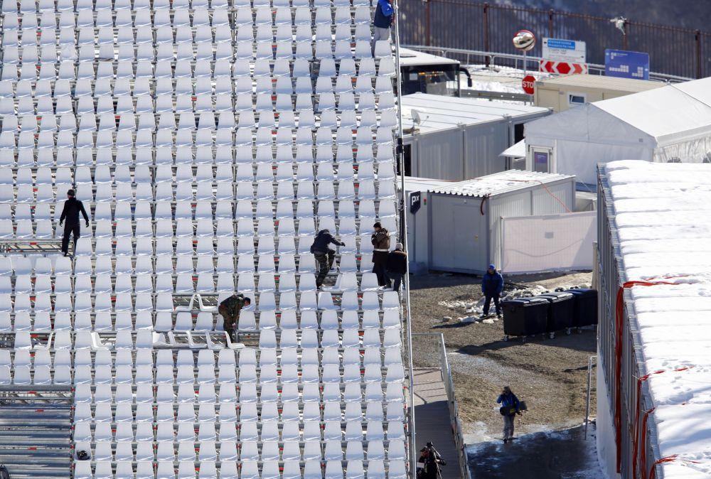 Column: Sochi much more than mere fun and games