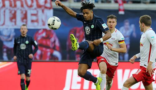 Bundesliga: Wolfsburg: Wieder Sorgen um Didavi