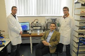 University of Glasgow scientists print drugs in 3D, pave the way for in-home pharmacies