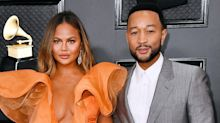 John Legend 'in Awe' of Wife Chrissy Teigen's 'Strength' After Dedicating BBMAs Performance to Her