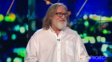 PC gaming tycoon Gabe Newell would opt for Xbox Series X (but probably won't)
