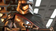 Captain Phasma Will Return for 'Star Wars: Episode VIII,' Gwendoline Christie Says