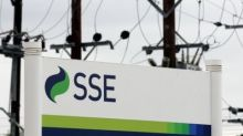 Big Six energy giant SSE loses 430,000 customers
