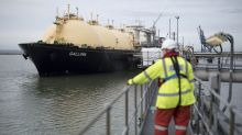 Oil Tankers to Cruise Ships Fueled by LNG Offer Hope on Glut