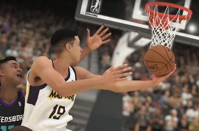 Start your 'NBA 2K19' MyCareer before the game is even out